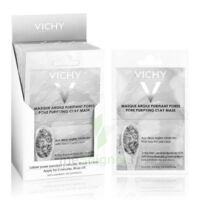 Vichy Masque bidoses argile purifiant 2*Sachets/6ml à SAINT-PRIEST