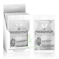 Vichy Masque bidoses argile purifiant 2*Sachets/6ml à SAINT-PRIEST