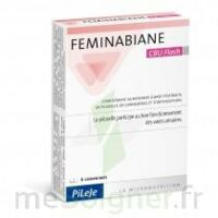 Feminabiane CBU Flash Comprimés à SAINT-PRIEST