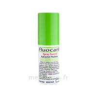 Fluocaril Solution buccal rafraîchissante Spray à SAINT-PRIEST