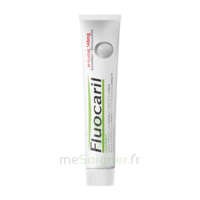 Fluocaril Bi-Fluoré 145 mg Pâte dentifrice blancheur 75ml à SAINT-PRIEST