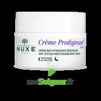 Crème prodigieuse nuit 50ml à SAINT-PRIEST