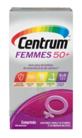 Centrum Women 50+ Comprimés B/30 à SAINT-PRIEST