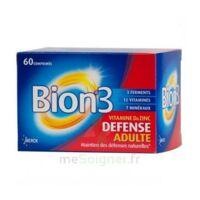 Bion 3 Défense Adulte Comprimés B/60 à SAINT-PRIEST