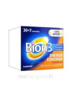 Bion 3 Energie Continue Comprimés B/30+7 à SAINT-PRIEST