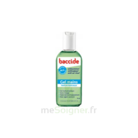 Baccide Gel mains désinfectant Fraicheur 100ml à SAINT-PRIEST