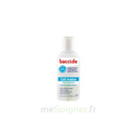 Baccide Gel mains désinfectant Peau sensible 30ml à SAINT-PRIEST