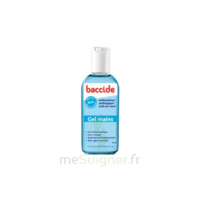 Baccide Gel mains désinfectant sans rinçage 75ml à SAINT-PRIEST