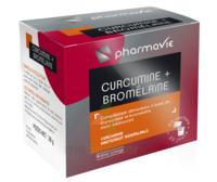 Curcumine + Bromélaïne
