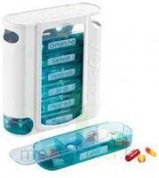 Pilbox 7 Pilulier journalier à SAINT-PRIEST