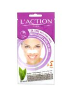 L'Action Patch points noirs Sachet/5 à SAINT-PRIEST