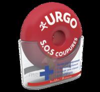 Urgo SOS Bande coupures 2,5cmx3m à SAINT-PRIEST
