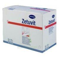 Zetuvit® Pansement Absorbant         10 X 10 Cm - Boîte De 10 à SAINT-PRIEST