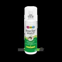 Pédiakid Bouclier Insect Solution répulsive 100ml à SAINT-PRIEST
