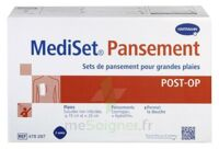 MEDISET POST OP GRANDE PLAIE boîte 3 à SAINT-PRIEST