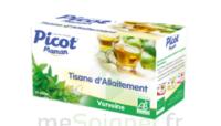 Picot Maman Tisane d'allaitement Verveine 20 Sachets à SAINT-PRIEST