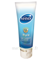 Manix Pure Gel lubrifiant 80ml à SAINT-PRIEST