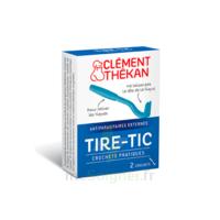Clément Thékan Tire Tic Crochet B/2 à SAINT-PRIEST