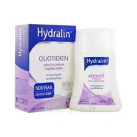 Hydralin Quotidien Gel lavant usage intime 100ml à SAINT-PRIEST