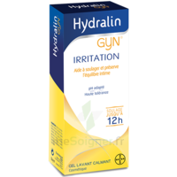 Hydralin Gyn Gel calmant usage intime 200ml à SAINT-PRIEST