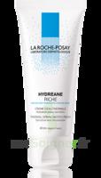 Hydreane Riche Crème hydratante peau sèche à très sèche 40ml à SAINT-PRIEST