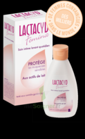 Lactacyd Femina Soin Intime Emulsion hygiène intime 2*400ml à SAINT-PRIEST