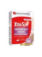 XtraSlim Capteur 3 en 1 XtraFort 60 Gélules à SAINT-PRIEST