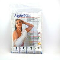 Aquabella Protection main pied bras court 29,5x48cm Sachet/2 à SAINT-PRIEST