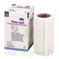 Peha Haft Bande cohésive sans latex 8cmx4m à SAINT-PRIEST
