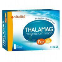 Thalamag Fer B9 Vitalité 30 gélules à SAINT-PRIEST
