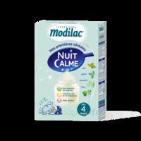 Modilac Céréales Farine Nuit calme à partir de 4 mois B/300g à SAINT-PRIEST