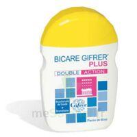 Gifrer Bicare Plus Poudre double action hygiène dentaire 60g à SAINT-PRIEST