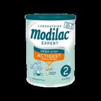 Modilac Expert Actigest 2 Lait poudre B/800g à SAINT-PRIEST