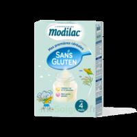 Modilac Céréales Farine Sans gluten à partir de 4 mois B/300g à SAINT-PRIEST