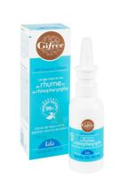 Gifrer Physiologica Septinasal Solution nasale nez bouché rhume 50ml à SAINT-PRIEST