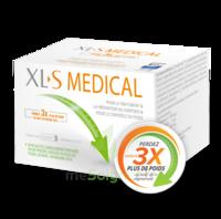 XL-S Médical Comprimés capteur de graisses B/60 à SAINT-PRIEST