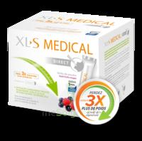 XL-S Médical Poudre capteur de graisses fruits rouges 90 Sticks à SAINT-PRIEST