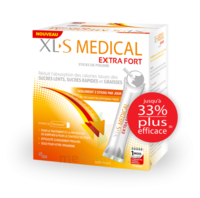 XL-S Médical Poudre Extra fort 90 Sticks à SAINT-PRIEST