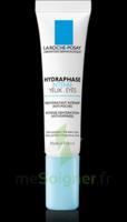Hydraphase Intense Yeux Crème contour des yeux 15ml à SAINT-PRIEST