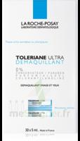 Toleriane Solution démaquillante yeux 30 Unidoses/5ml à SAINT-PRIEST