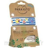Para'kito Kids Bracelet Répulsif Anti-moustique Toys à SAINT-PRIEST