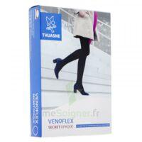 VENOFLEX SECRET 2 Chaussette opaque noir T4L à SAINT-PRIEST