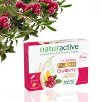 Naturactive Urisanol Flash (10gélules + 10 Capsules) à SAINT-PRIEST