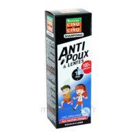 Cinq sur Cinq Natura Shampooing anti-poux lentes neutre 100ml à SAINT-PRIEST