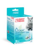 Clément Thékan Ocalm phéromone Recharge liquide chat Fl/44ml à SAINT-PRIEST