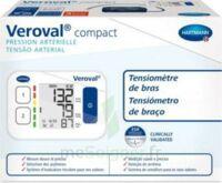 VEROVAL COMPACT Tensiomètre électronique bras à SAINT-PRIEST