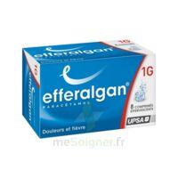 Efferalganmed 1 G Cpr Eff T/8 à SAINT-PRIEST