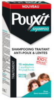 Pouxit Shampoo Shampooing traitant antipoux Fl/250ml à SAINT-PRIEST