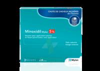Minoxidil Mylan 5 %, Solution Pour Application Cutanée à SAINT-PRIEST