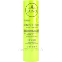 Laino Stick Soin Des Lèvres Pomme 4g à SAINT-PRIEST